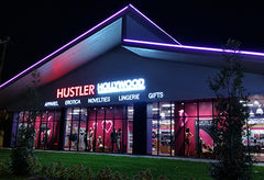 HUSTLER Hollywood West Palm Beach, Florida
