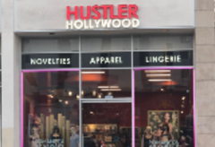 HUSTLER Hollywood West Hollywood, California