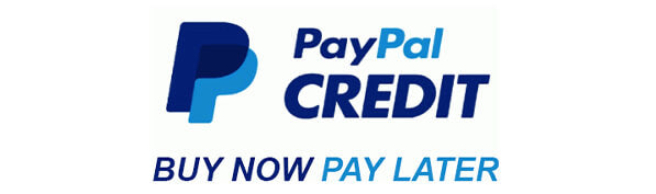 Paypal, Buy Now Pay Later banner