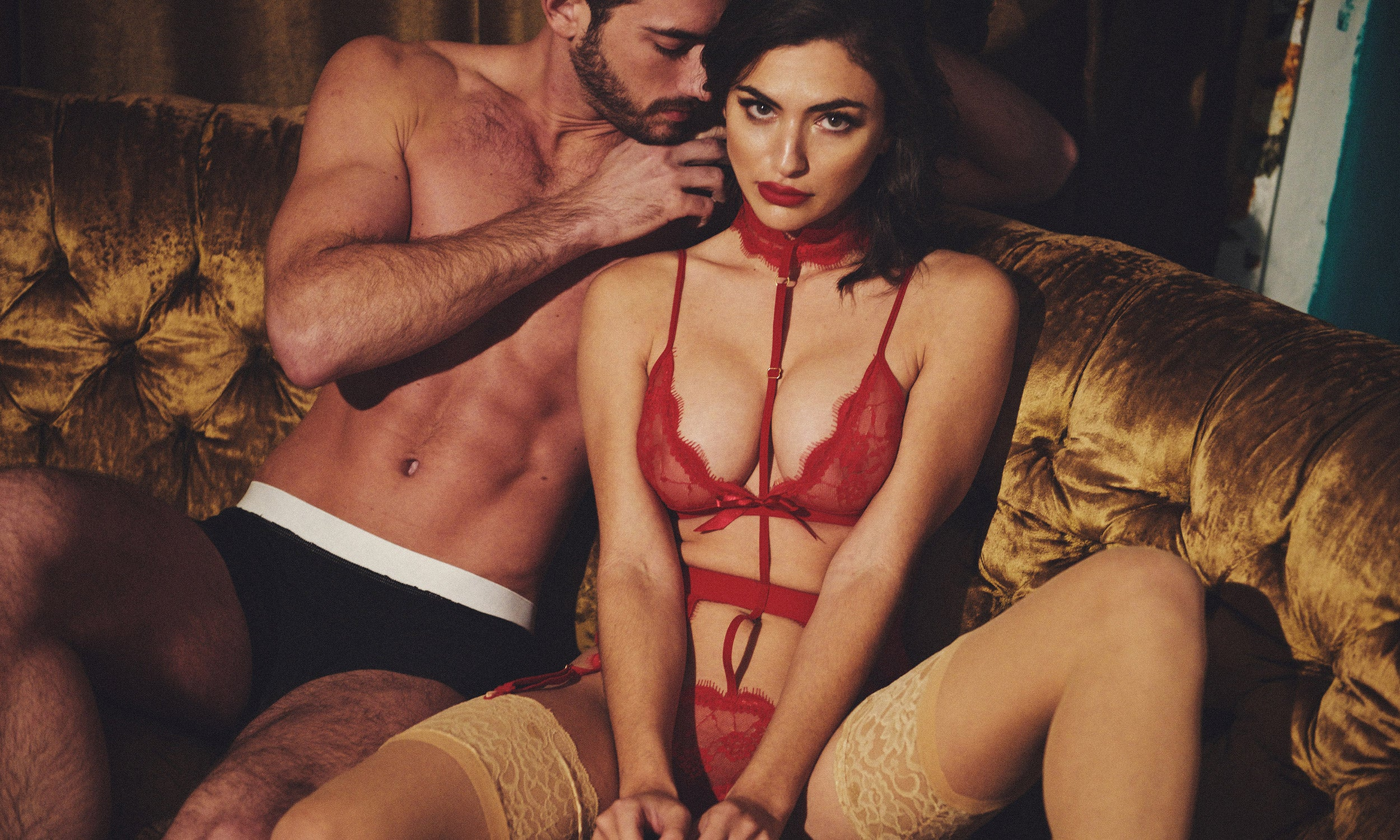 Sexy Valentine's Day Gifts for Couples