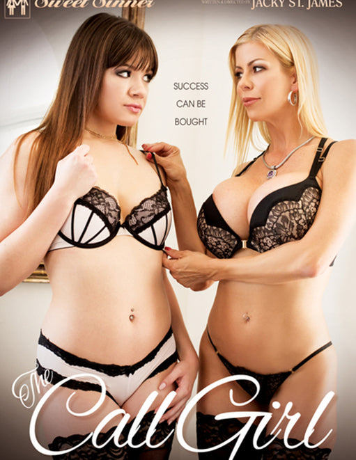 Sweet Sinner The Call Girl - Adult DVD - Couples - Featured Image
