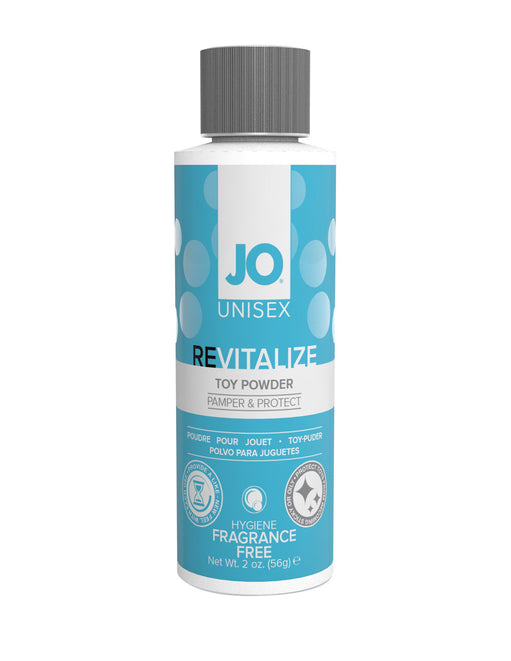 Jo Revitalize Toy Powder 2oz - Featured Image