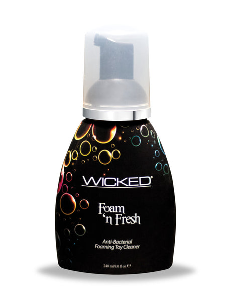 Wicked Foam N Fresh Toy Cleaner 8oz