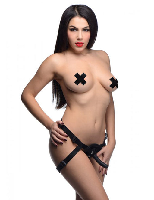 Strap U Pegged - Pegging Dildo with Harness - Featured Image