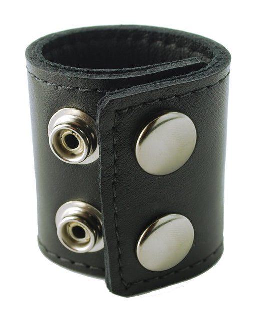 Spartacus Leather Snap Ball Stretcher 2in - Featured Image