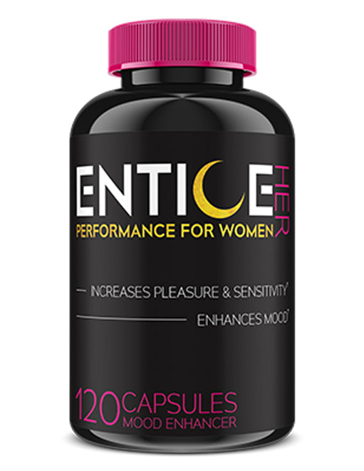 Entice Her - Performance for Women