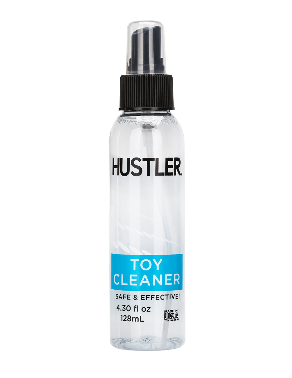 Hustler Playthings Toy Cleaner - Personal Care - Hygiene