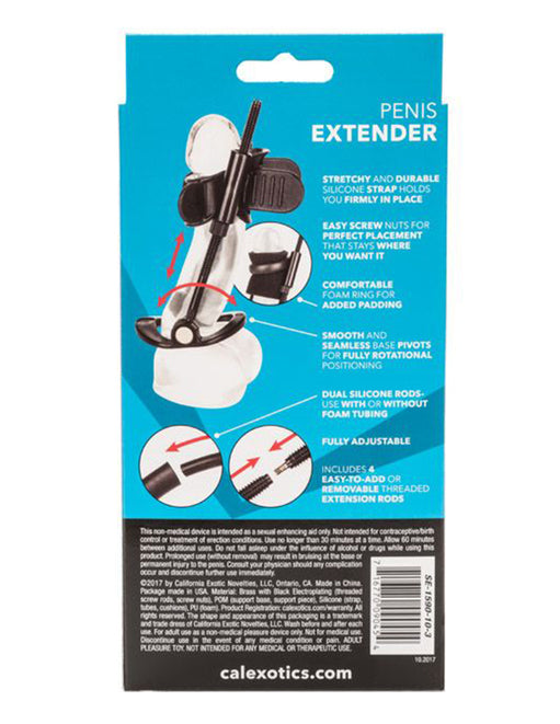 Cal Exotics Penis Extender - Featured Image