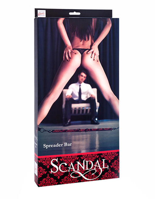 Scandal Spreader Bar - Featured Image