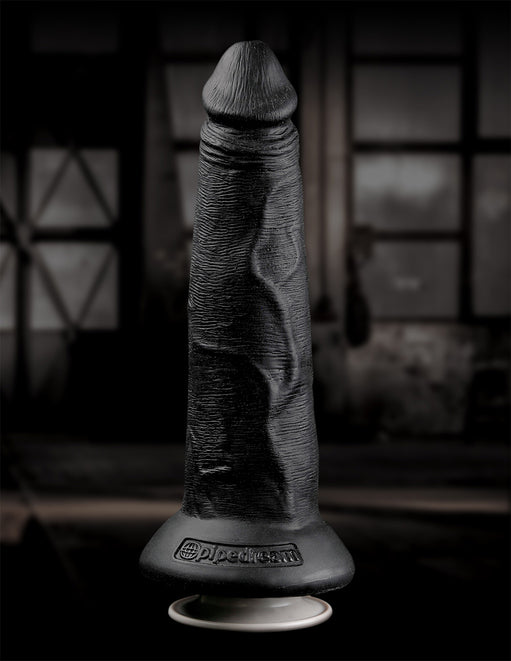 Command By Sir Richard's Harness with Hollow Strap-On dildo - Featured Image