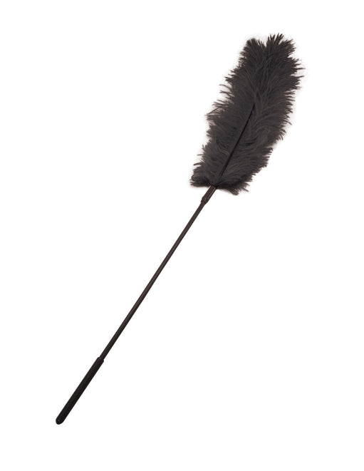 Sportsheets Ostrich Feather Body Tickler