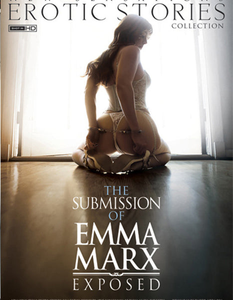 The Submission Of Emma Marx Exposed - Adult DVD - Couples