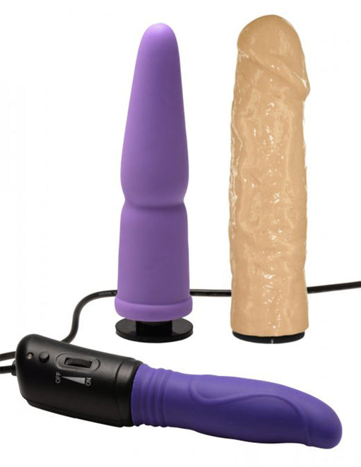 Love Botz Maestro Sex Machine Attachments - Featured Image
