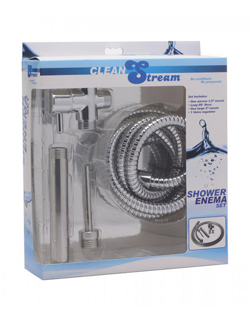 Cleanstream Shower Enema System - Personal Care - Hygiene