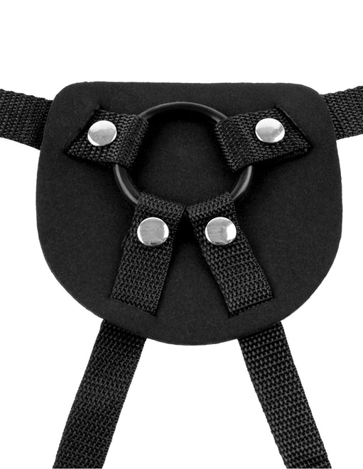 Fetish Fantasy Series Beginner's Harness close up