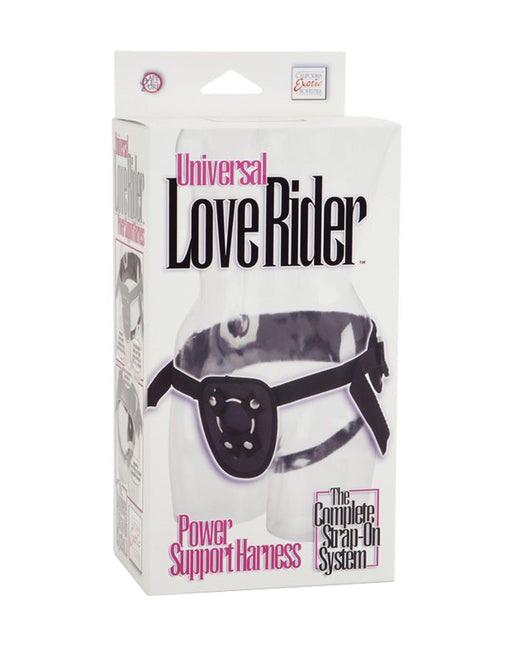 Love Rider Power Support Harness Package