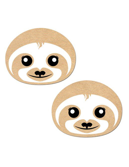 Fierce Sloth Pasties - Featured Image