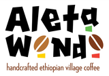 "Ethiopia Sidamo Natural ""Gerbicho Killa"" Aleta Wondo"