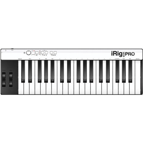 IK Multimedia iRig KEYS PRO 37-Key Controller