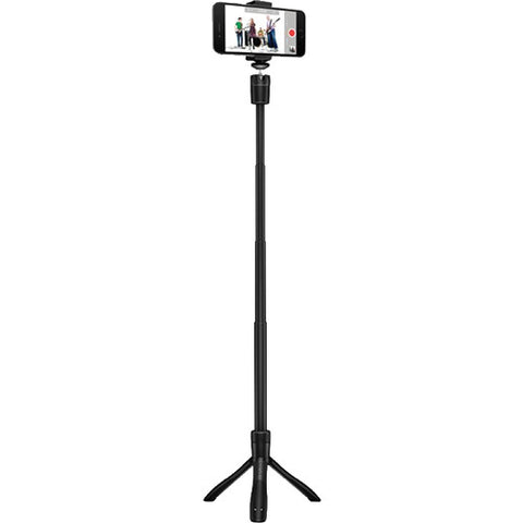 IK Multimedia iKlip Grip Smartphone Stand with Remote Shutter