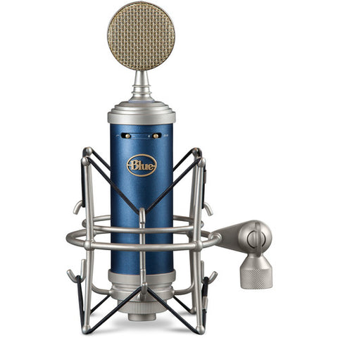 Blue Microphones Bluebird SL Large-Diaphragm Condenser Microphone (Refurb)