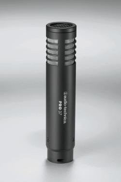 Audio Technica Small Diaphrgm Condenser Mic