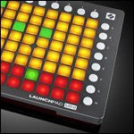 Novation Launchpad Mini USB Midi Controller (Refurb)