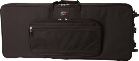 Gator GK-88 SLIM 88 Note Lightweight Keyboard Case, Slim