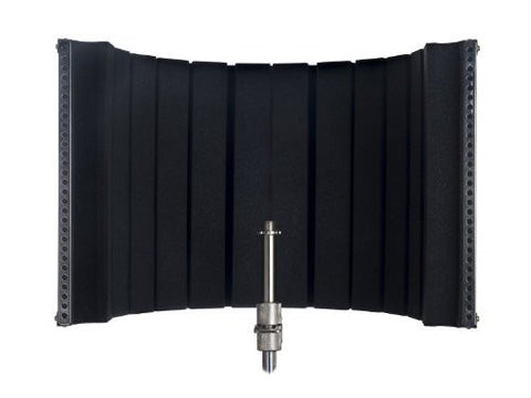 CAD Audio AS32 Acousti-Shield 32 - Stand Mounted Acoustic Enclosure (Refurb)