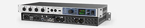 RME Fireface UFX+ USB 3.0 and Thunderbolt Audio Interface