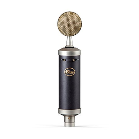 Blue Microphones Baby Bottle SL Large-Diaphragm Condenser Microphone (Refurb)