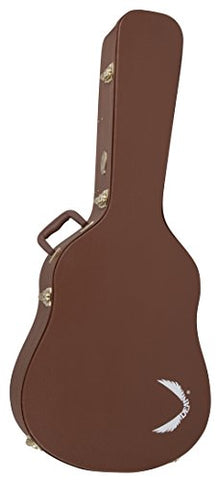 Dean Hard Case -Exotica/Tradition/Exhibition Brown