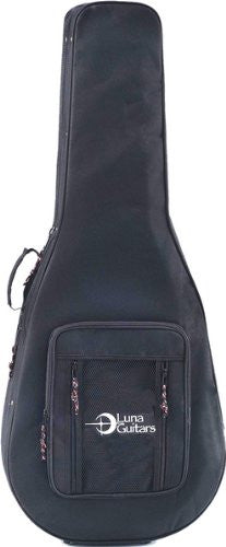 Luna LL FP Light weight case for Folk and Parlor profiles