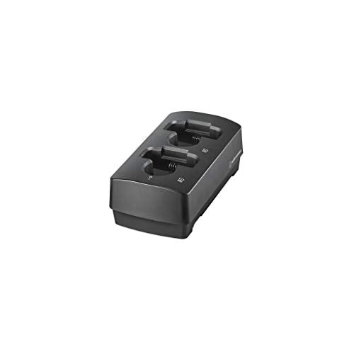 Audio-Technica 3000 Series Charger Two-Bay Smart Charging Dock (ATW-CHG3)