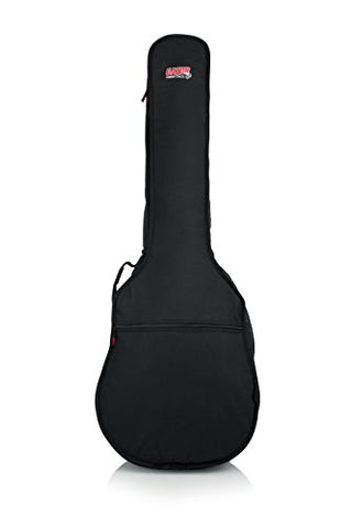 Gator Acoustic Bass Guitar Gig Bag