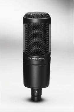 Audio Technica AT2020 Side-Address