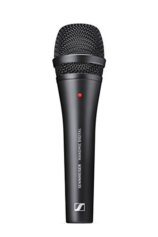 Sennheiser HANDMIC Digital Microphone for iOS Devices and Mac/PC (Refurb)