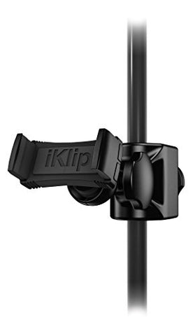 iKlip Xpand Mini Adjustable Holder for Tablets/iPad