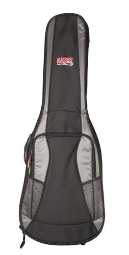 Gator GSLING-3G-BASS Gig Bag Slinger Series for bass guitars (Refurb)