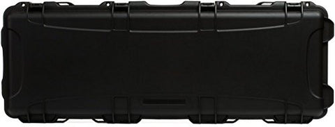 Gator GWP-ELECTRIC ATA Impact & Water Proof Guitar Case with Power Claw Latches for Standard Strat/Tele style Electric Guitars