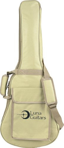 Luna GB SAF Safari Gig Bag with Heavy Padding