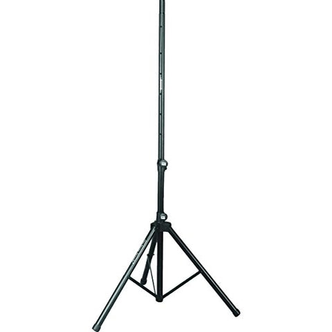 On Stage Stands SS7761B Speaker Stands, in Black