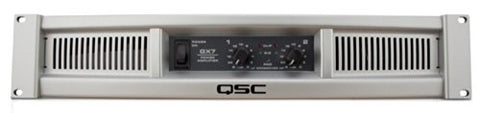 QSC GX7 Power Amplifier 1000W (Refurb)