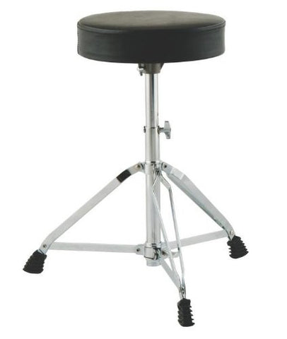Drum Fire MDT2 Double-Braced Drum Throne