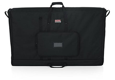 Gator Padded LCD Transport Bag; 50 inches