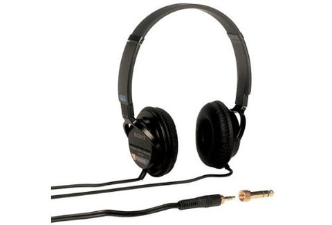 Sony MDR7502 Professional Stereo Headphone (Refurb)