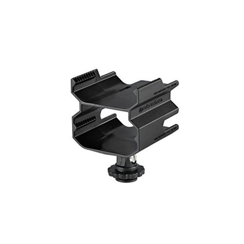 Audio Technica at8691 Camera Shoe Dual Mount for system 10
