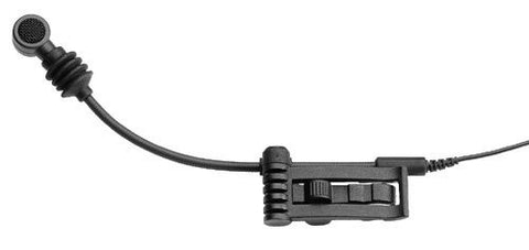 Sennheiser E608 Supercardioid Dynamic Clip-on Microphone