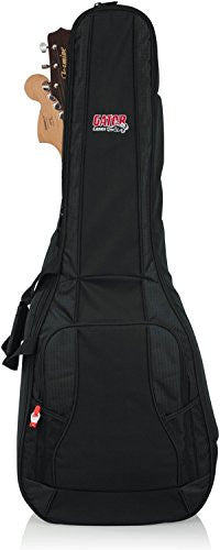 Gator Cases GB-4G-ACOUELECT Acoustic Guitar Bag