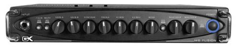 Gallien-Krueger MB Fusion Hybrid Ultra Light Bass Amplifier